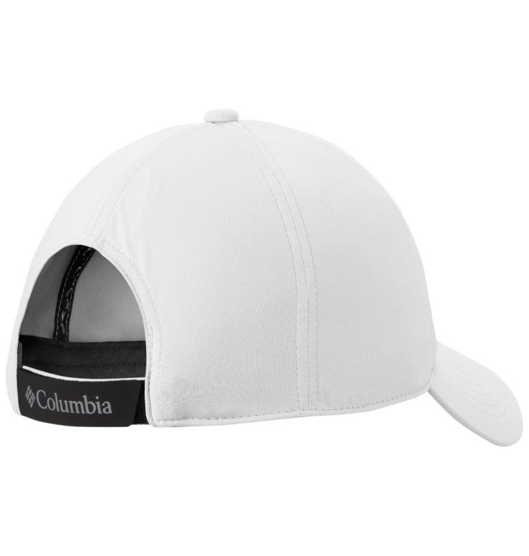 W Coolhead™ Ballcap III | 100 | O/S Berretto da baseball Coolhead™ III da donna, White, back