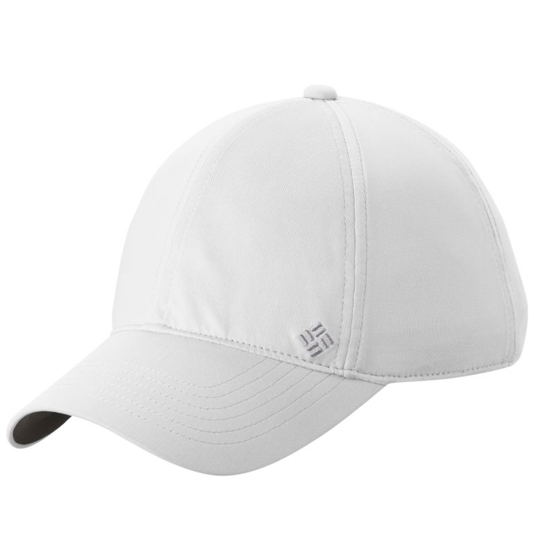 W Coolhead™ Ballcap III | 100 | O/S Women's Coolhead™ Ballcap III, White, front