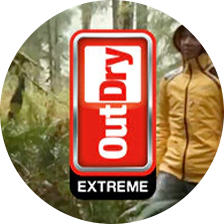 OutDry Extreme