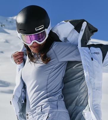 Guía de ropa para la nieve | Columbia®