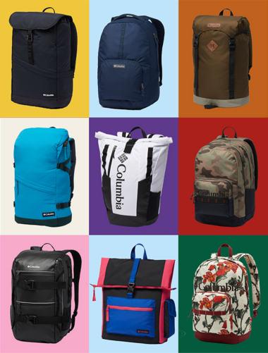 Columbia Sportswear® France | Boutique en ligne