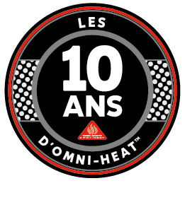 Celebrating 10 years of Omni-Heat