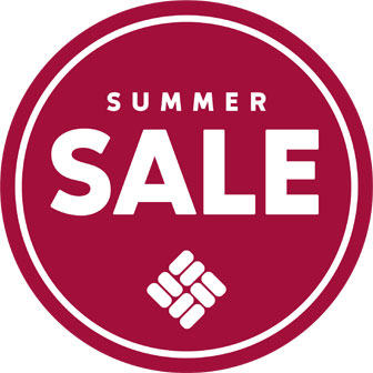 Summer Sale label