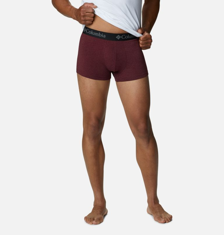 Boxer court stretch homme Boxer court stretch homme, front