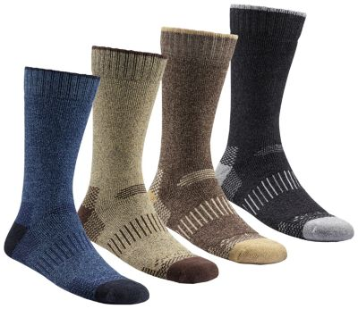 Mens Winter Socks | Columbia Sportswear