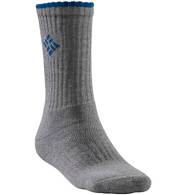 Athletic Crew Unsiex Sock 3-Pack , front