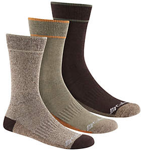 Men's Cotton Casual Crew Sock