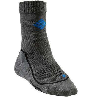 Calzino Unisex leggero alla caviglia per trail running , front