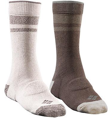 Men's Explorer Balance Point Crew Sock- 2 Pack , front