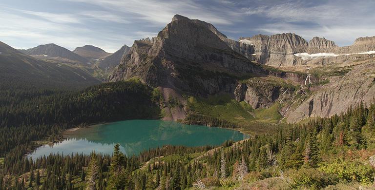 有最喜欢的国家公园吗?看看我们的五篇文章,为你的下一个假期提供灵感。