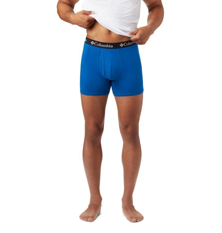 Men's Cotton Stretch Boxer Briefs (3 pack) Men's Cotton Stretch Boxer Briefs (3 pack), a3
