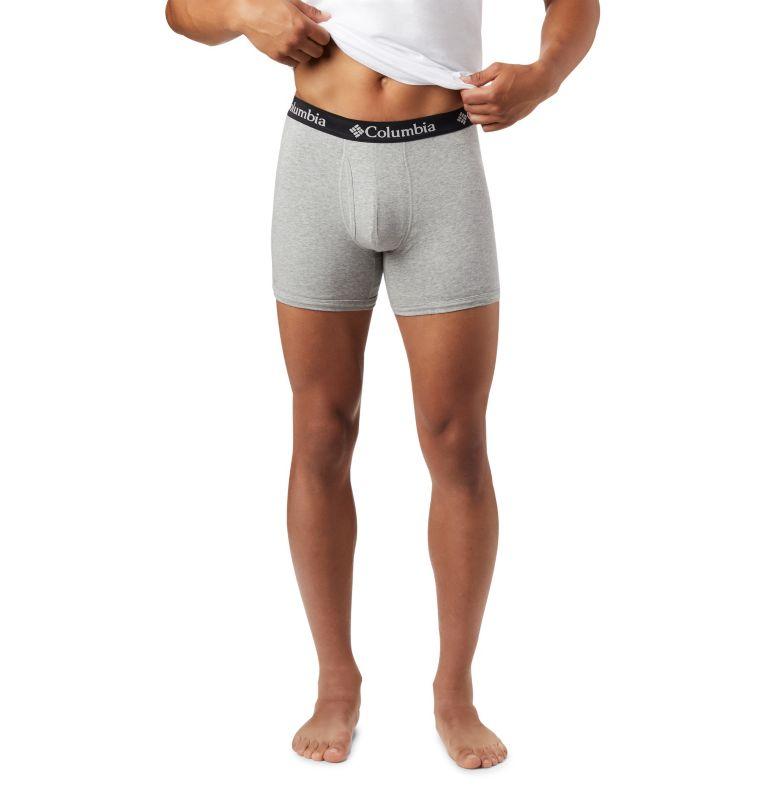 Men's Cotton Stretch Boxer Briefs (3 pack) Men's Cotton Stretch Boxer Briefs (3 pack), a5