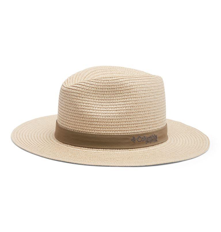 PFG Bonehead™ Straw Hat PFG Bonehead™ Straw Hat, front
