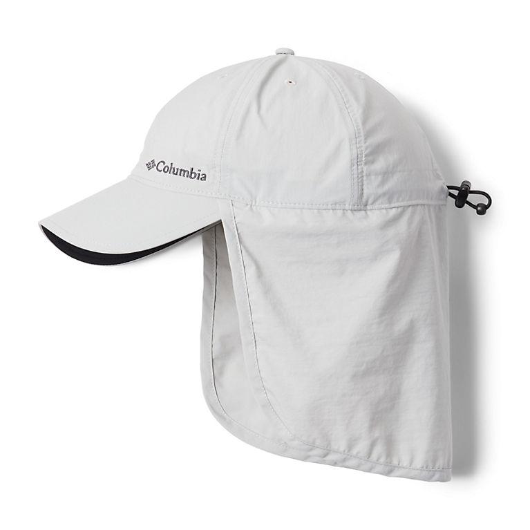 Columbia 哥伦比亚 Schooner Bank 中性款 防晒遮阳帽 UPF50 6.5折$18.12 海淘转运到手约¥143