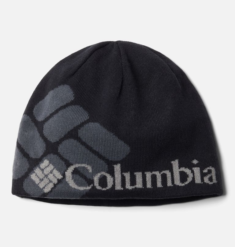 Columbia Heat™ Beanie | 014 | O/S Bonnet Columbia Heat™ Unisexe, Black Big Gem, front