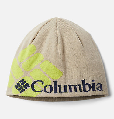 Columbia Heat™ Beanie Columbia Heat™ Beanie | 470 | O/S, Ancient Fossil, Big Gem, front
