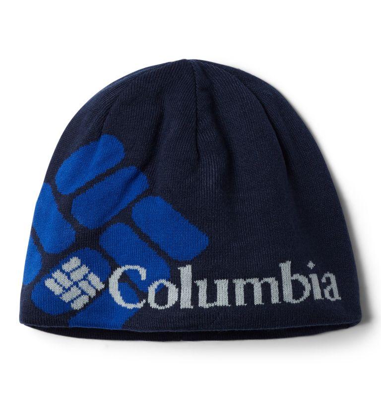 Columbia Heat™ Beanie | 470 | O/S Columbia Heat™ Beanie, Collegiate Navy Big Gem, front