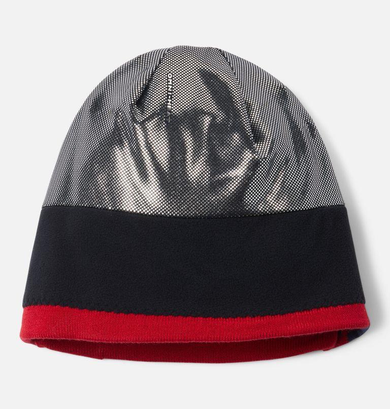 Columbia Heat™ Beanie | 613 | O/S Bonnet Columbia Heat™ Unisexe, Mountain Red, Big Gem, a1