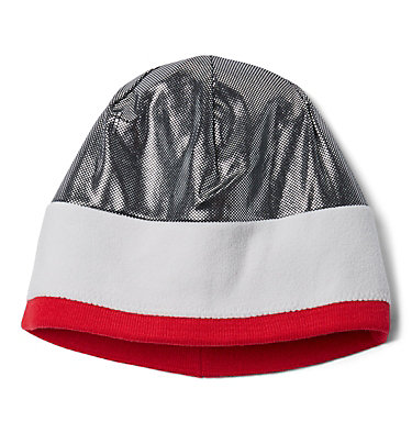 Columbia Heat™ Beanie Columbia Heat™ Beanie | 470 | O/S, Red Lily, a1