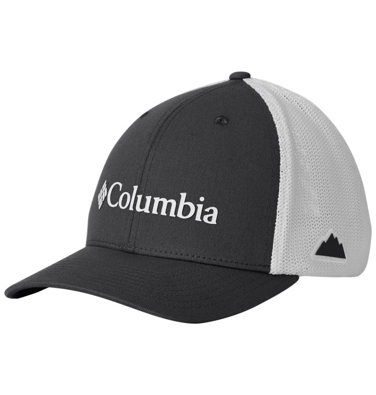 Unisex Columbia Mesh™ Snapback Unisex Columbia Mesh™ Snapback, front