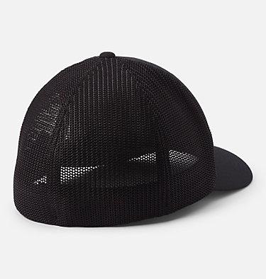Columbia Mesh™ Ball Cap Columbia Mesh™ Ballcap | 214 | S/M, Black, White, back
