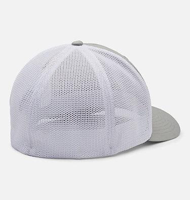 Casquette Columbia Mesh™ Columbia Mesh™ Ballcap | 214 | S/M, Columbia Grey, White, back