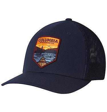 Columbia Mesh™ Snapback Unisex , front