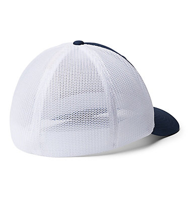 Columbia Mesh™ Ball Cap Columbia Mesh™ Ballcap | 023 | L/XL, Collegiate Navy, White, back
