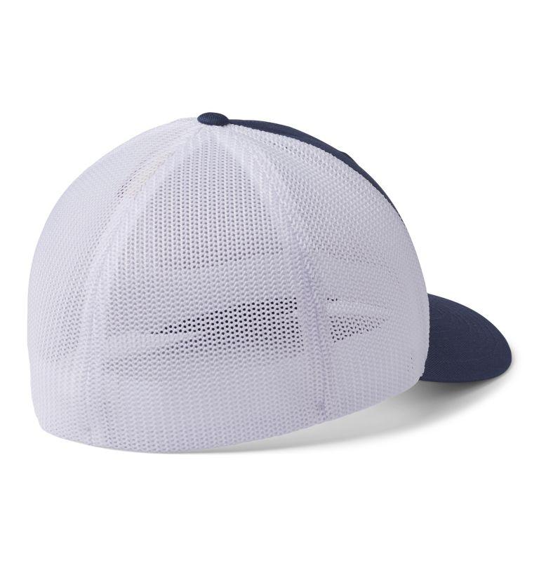 Columbia Mesh™ Ballcap | 480 | S/M Columbia Mesh™ Ball Cap, Dark Mountain, New Patch, back
