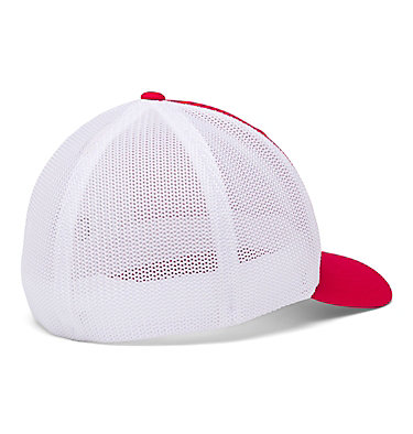 Casquette Columbia Mesh™ Columbia Mesh™ Ballcap | 214 | S/M, Mountain Red, back