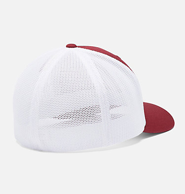 Columbia Mesh™ Ball Cap Columbia Mesh™ Ballcap | 023 | L/XL, Red Jasper, Patch, back