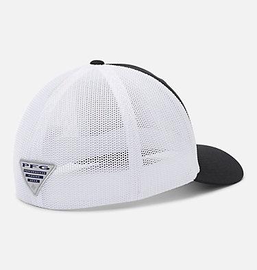 PFG Mesh™ Ball Cap PFG Mesh™ Ball Cap | 010 | S/M, Black, back
