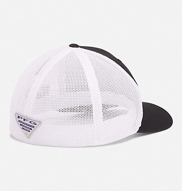 Casquette de baseball PFG Mesh™ PFG Mesh™ Ball Cap | 054 | L/XL, Black, Canada Flag, back