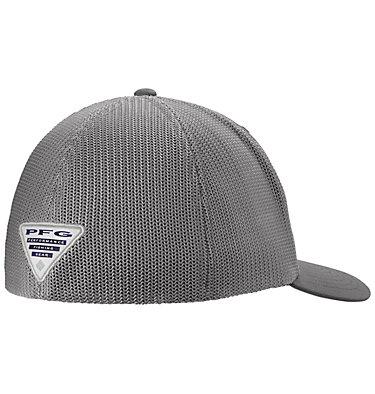 PFG Mesh™ Ball Cap PFG Mesh™ Ball Cap | 054 | L/XL, Grill, Bass, back