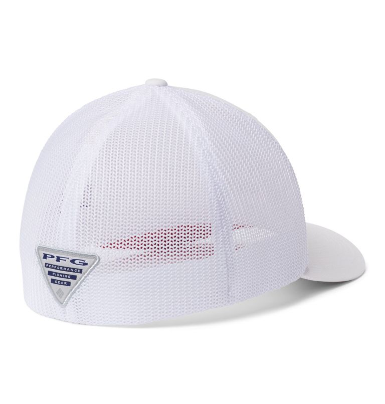 PFG Mesh™ Ball Cap - USA PFG Mesh™ Ball Cap - USA, back
