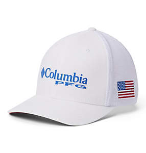 PFG Mesh™ Ball Cap - USA