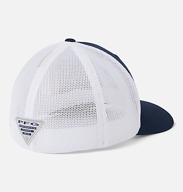 PFG Mesh™ Ball Cap PFG Mesh™ Ball Cap | 010 | S/M, Collegiate Navy, back