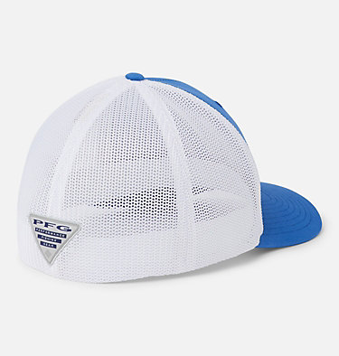 PFG Mesh™ Ball Cap PFG Mesh™ Ball Cap | 010 | S/M, Vivid Blue, back
