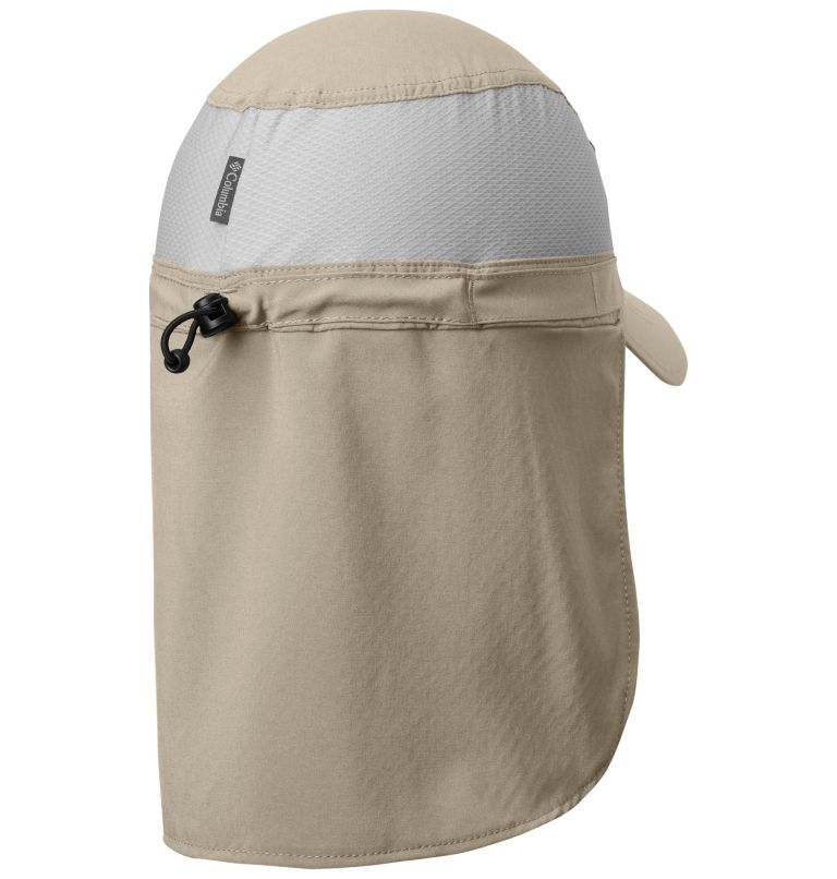 Coolhead™ Cachalot | 160 | O/S Coolhead™ Cachalot, Fossil, back