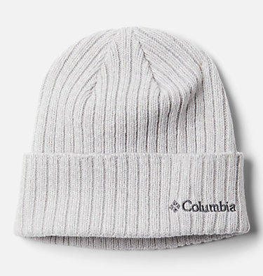 Columbia Watch Cap II Columbia™ Watch Cap | 613 | O/S, Nimbus Grey, White Marled, front
