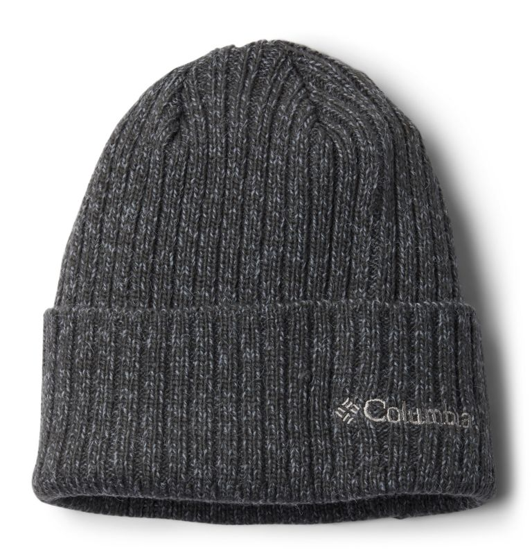 Columbia™ Watch Cap | 053 | O/S Columbia Watch Cap II, Graphite, Tradewinds, front