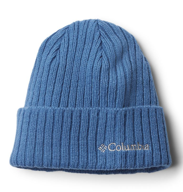 Columbia™ Watch Cap | 461 | O/S Columbia Watch CapII Unisexe, Scout Blue, front
