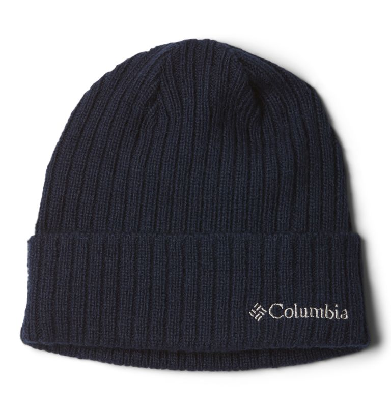 Columbia™ Watch Cap | 464 | O/S Columbia Watch Cap II, Collegiate Navy, front