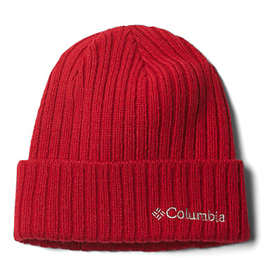 Columbia Watch Cap II Columbia™ Watch Cap | 613 | O/S, Mountain Red, front