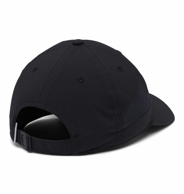 Tech Shade™ Hat | 010 | O/S Tech Shade™ Unisex Hat, Black, back