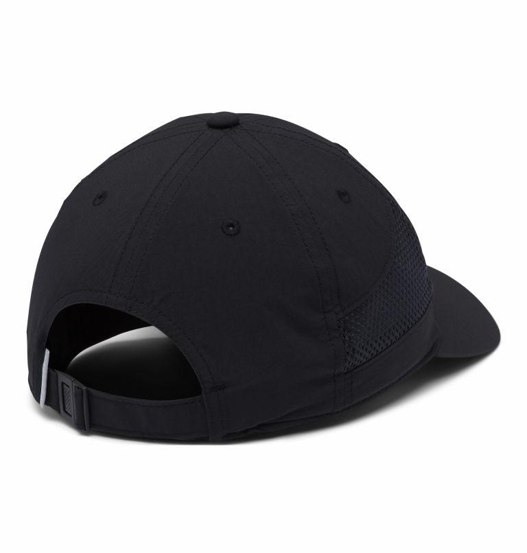 Tech Shade™ Hat | 010 | O/S Casquette Tech Shade™ Unisexe, Black, back