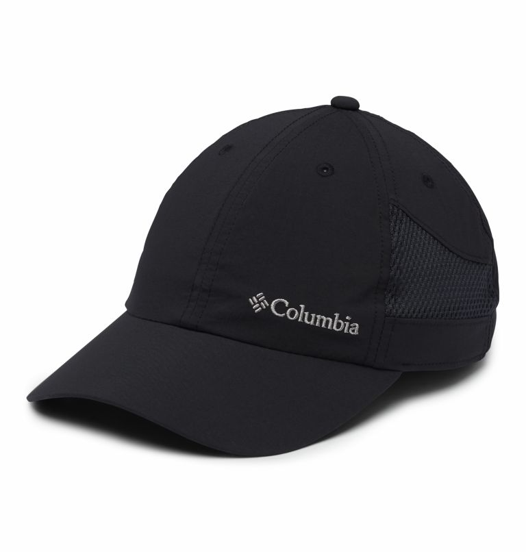 Tech Shade™ Hat | 010 | O/S Casquette Tech Shade™ Unisexe, Black, front