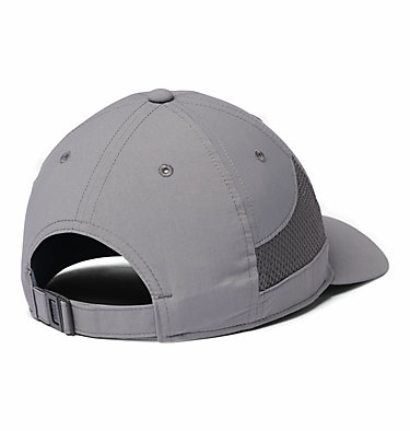 Tech Shade™ Unisex Hat Tech Shade™ Hat | 160 | O/S, City Grey, back