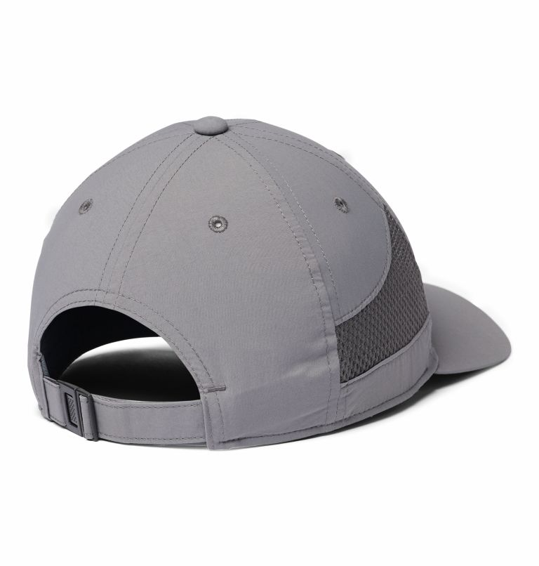 Tech Shade™ Hat | 023 | O/S Tech Shade™ Unisex Hat, City Grey, back