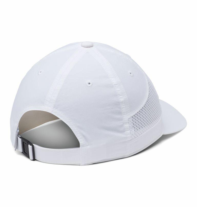 Tech Shade™ Hat   101   O/S Tech Shade™ Unisex Hat, White, White, back